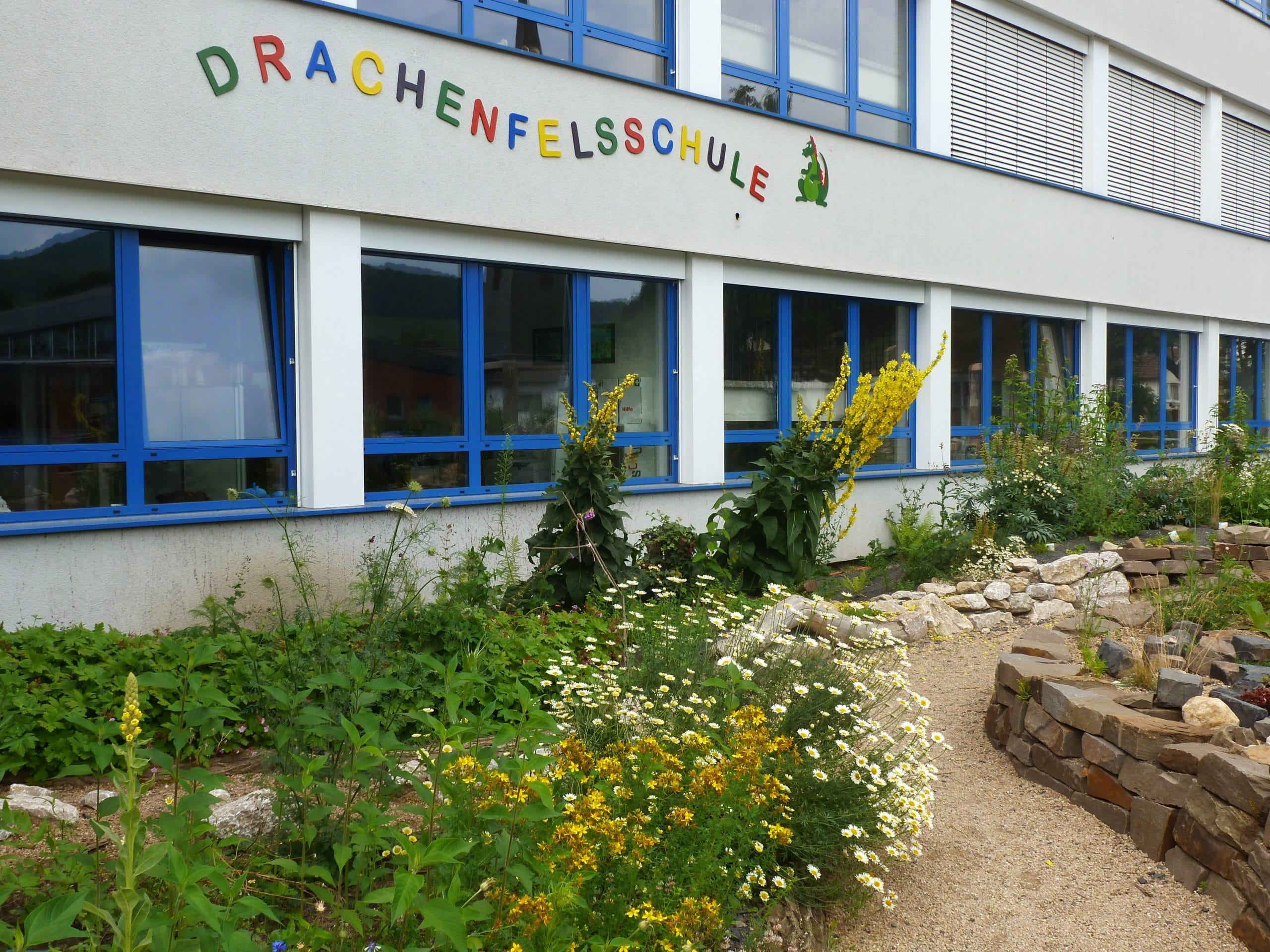 Drachenfelsschule