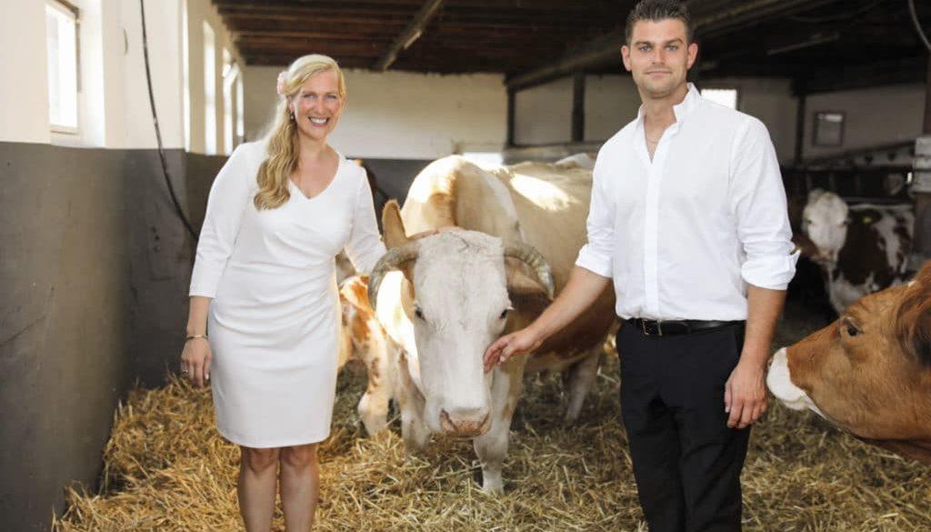 Tierwohl oder Biosiegel